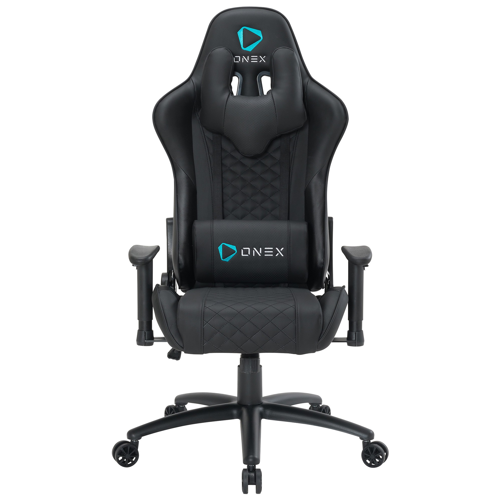 ONEX GX3 Gaming Chair, Black