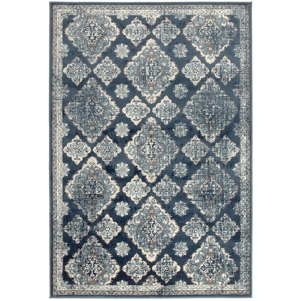 Mayfair Timeline Traditional Rug, 300x400cm
