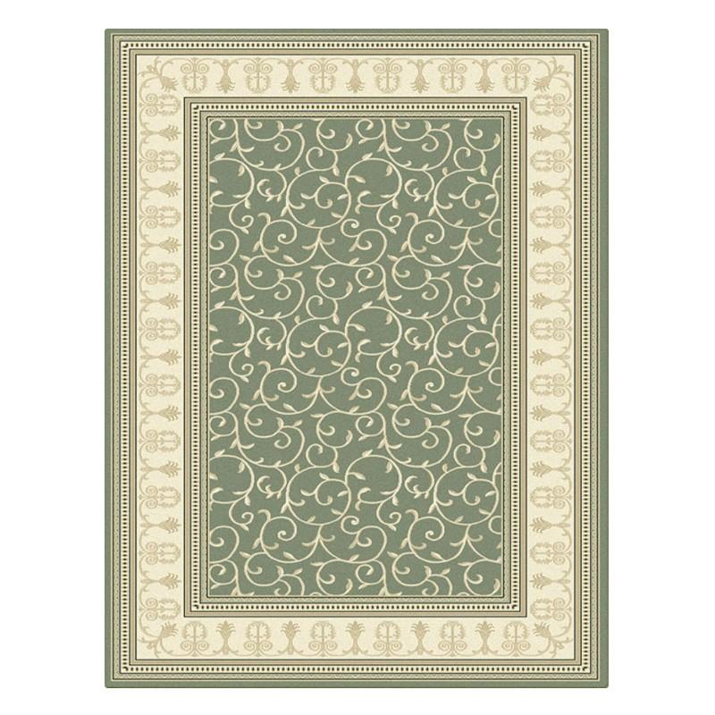 Palais Kazak Oriental Rug, 160x230cm, Green