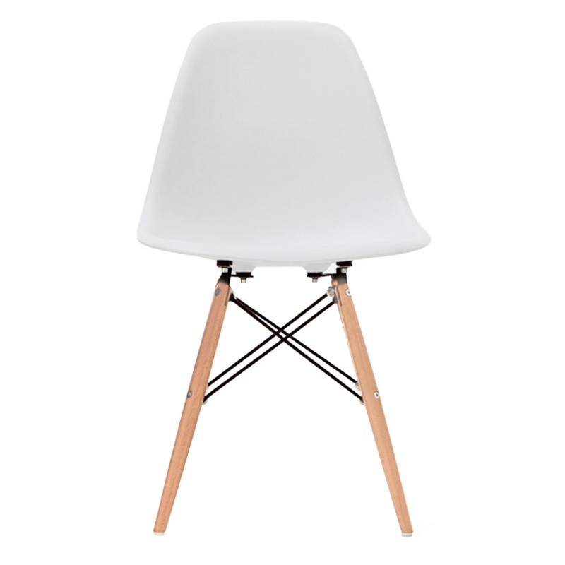 Paris Dining Chair, White
