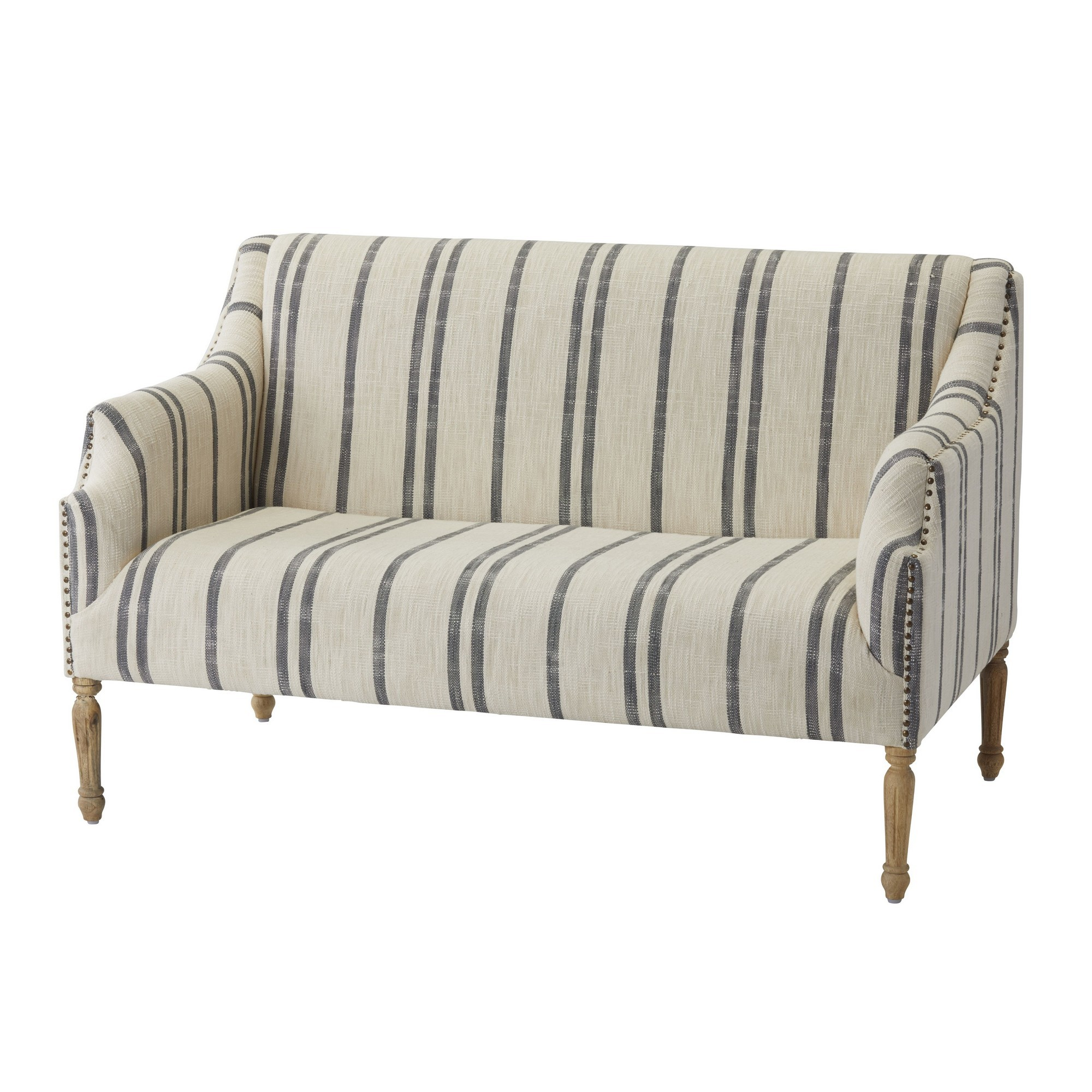 Joni Fabric Sofa, 2 Seater