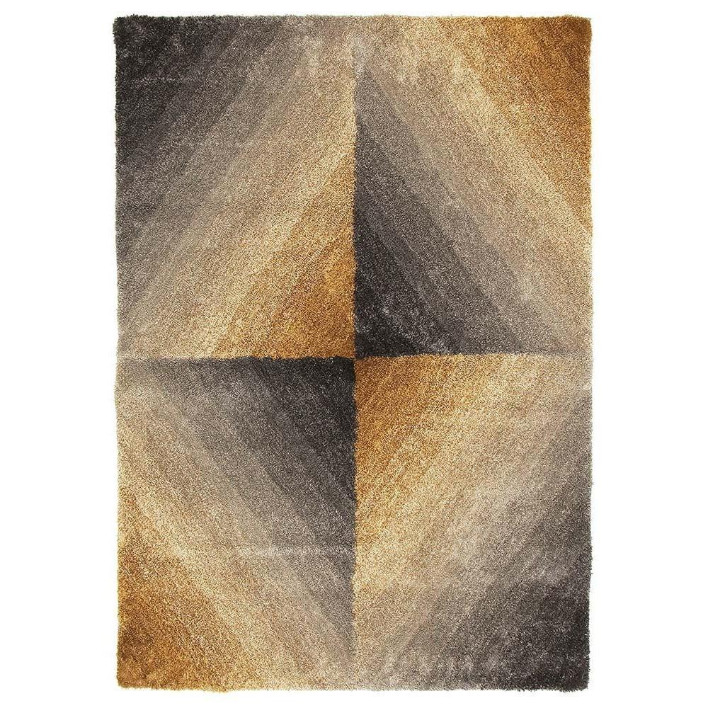 Prism Molino Hand Tufted Shag Rug, 190x280cm