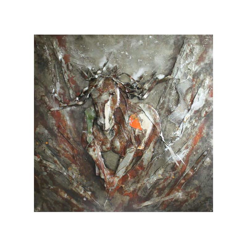 Eqqus Metal Wall Art