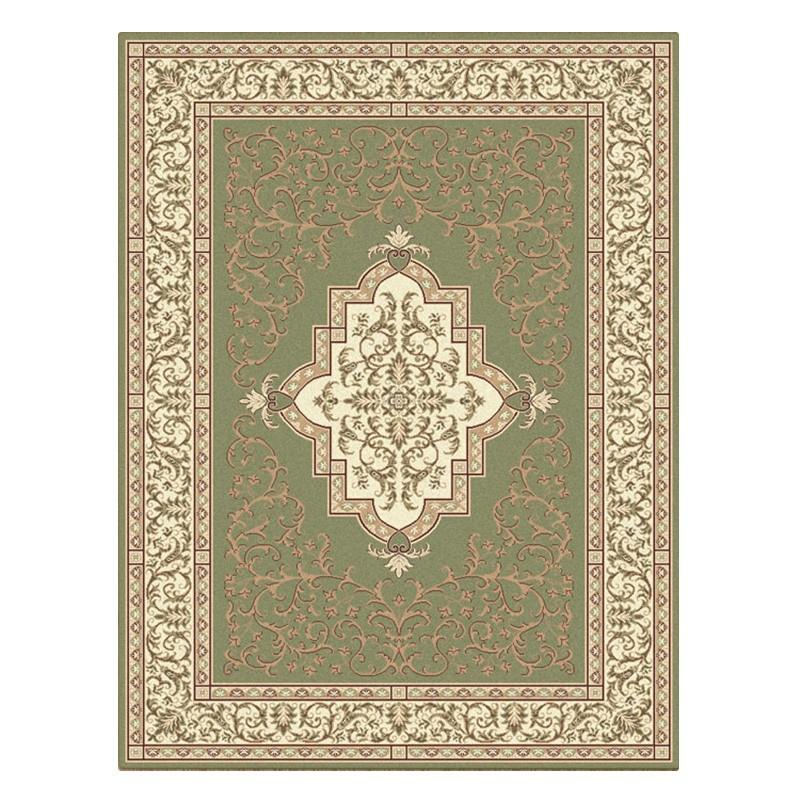 Cyropolis Omar Oriental Rug, 160x230cm, Green