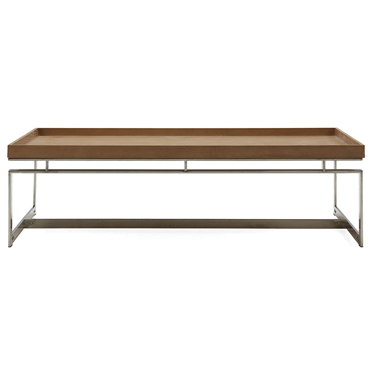 Raijin Tray Top Coffee Table, 140cm