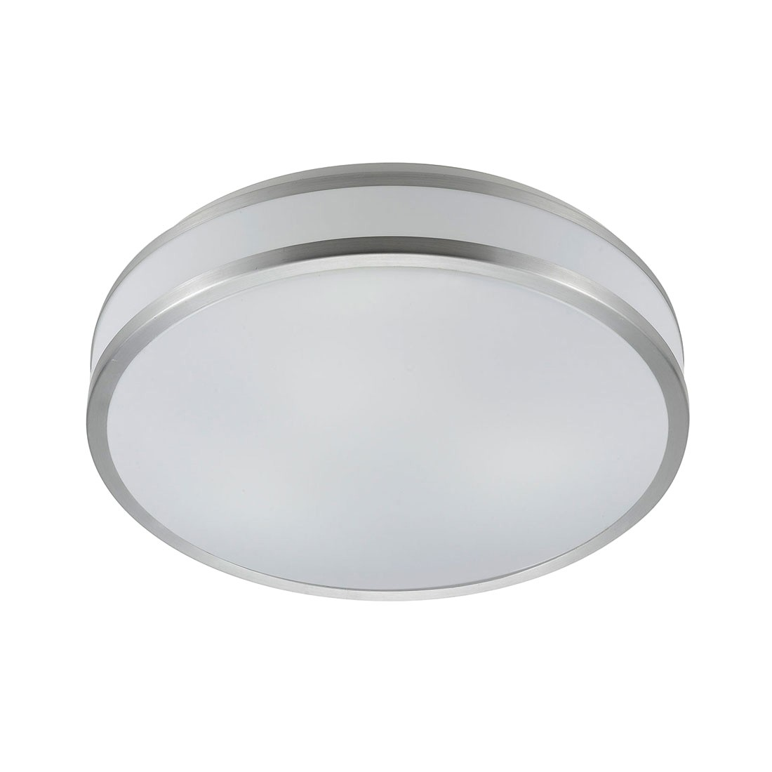 Riley Oyster Ceiling Light, Small