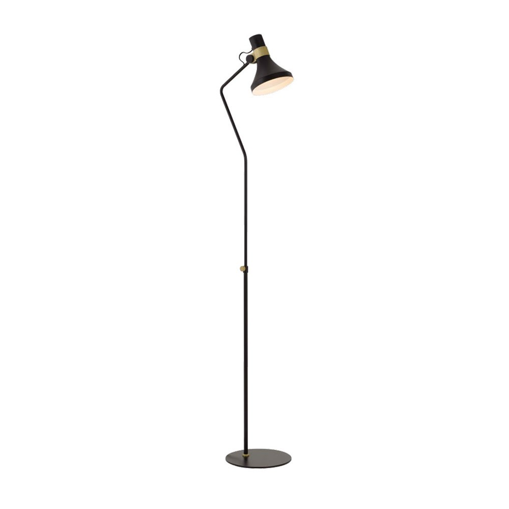 Roma Metal Floor Lamp