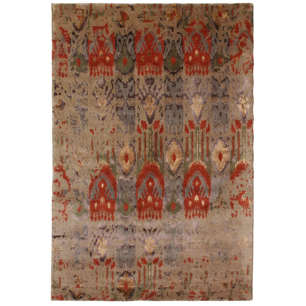 Rubikat No.2816 Wool Transitional Rug, 270x190cm
