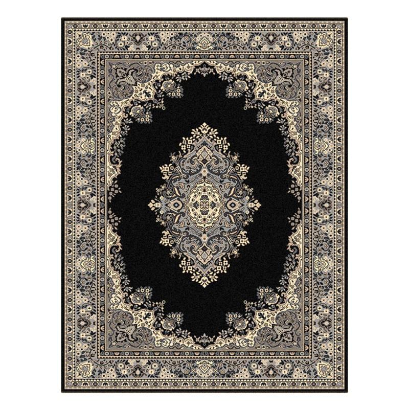 Legacy Goli Oriental Rug, 80x150cm, Black