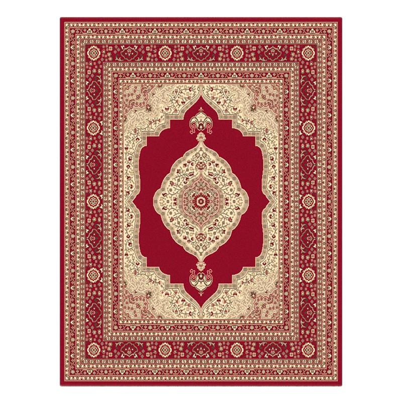 Legacy Jaleh Oriental Rug, 160x230cm, Red