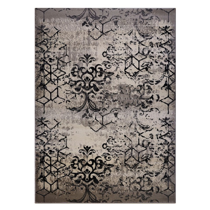 Destiny Calico Modern Rug, 200x290cm, Clay