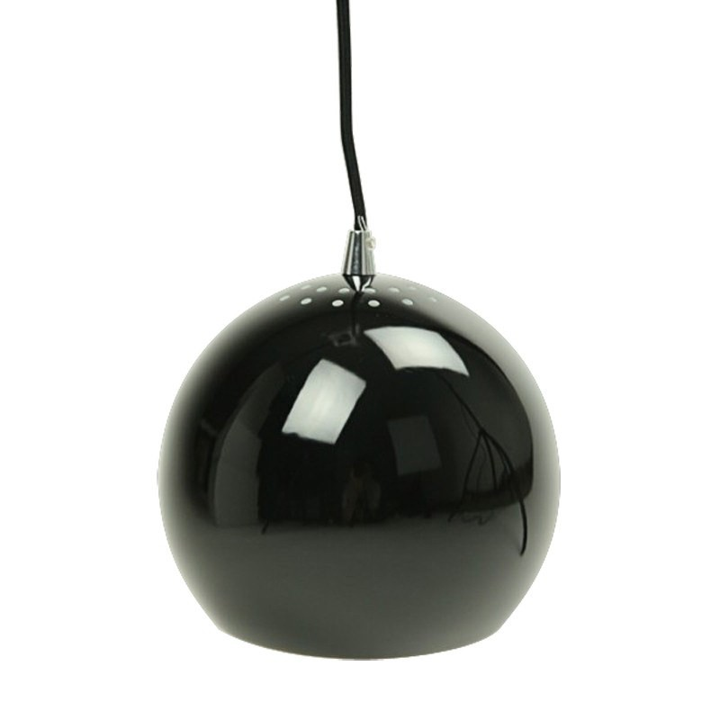 Inger Pendant Light - Black