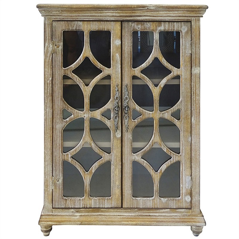 Lexton Solid Timber Cabinet