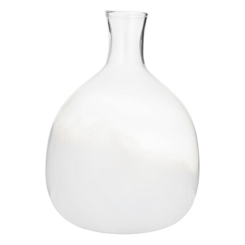Baya Glass Gourd Vase