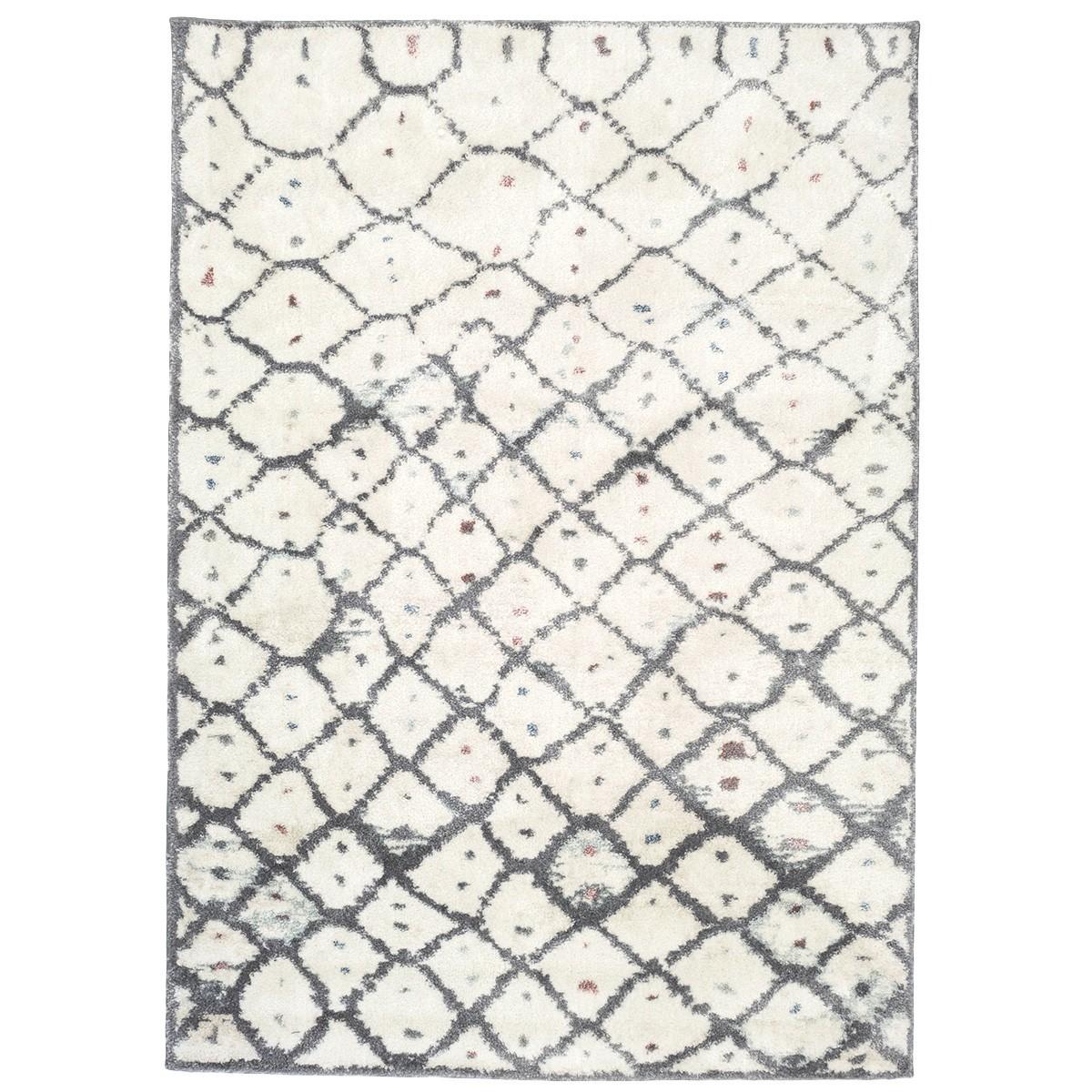 Soho Diamond Modern Rug, 335x235cm