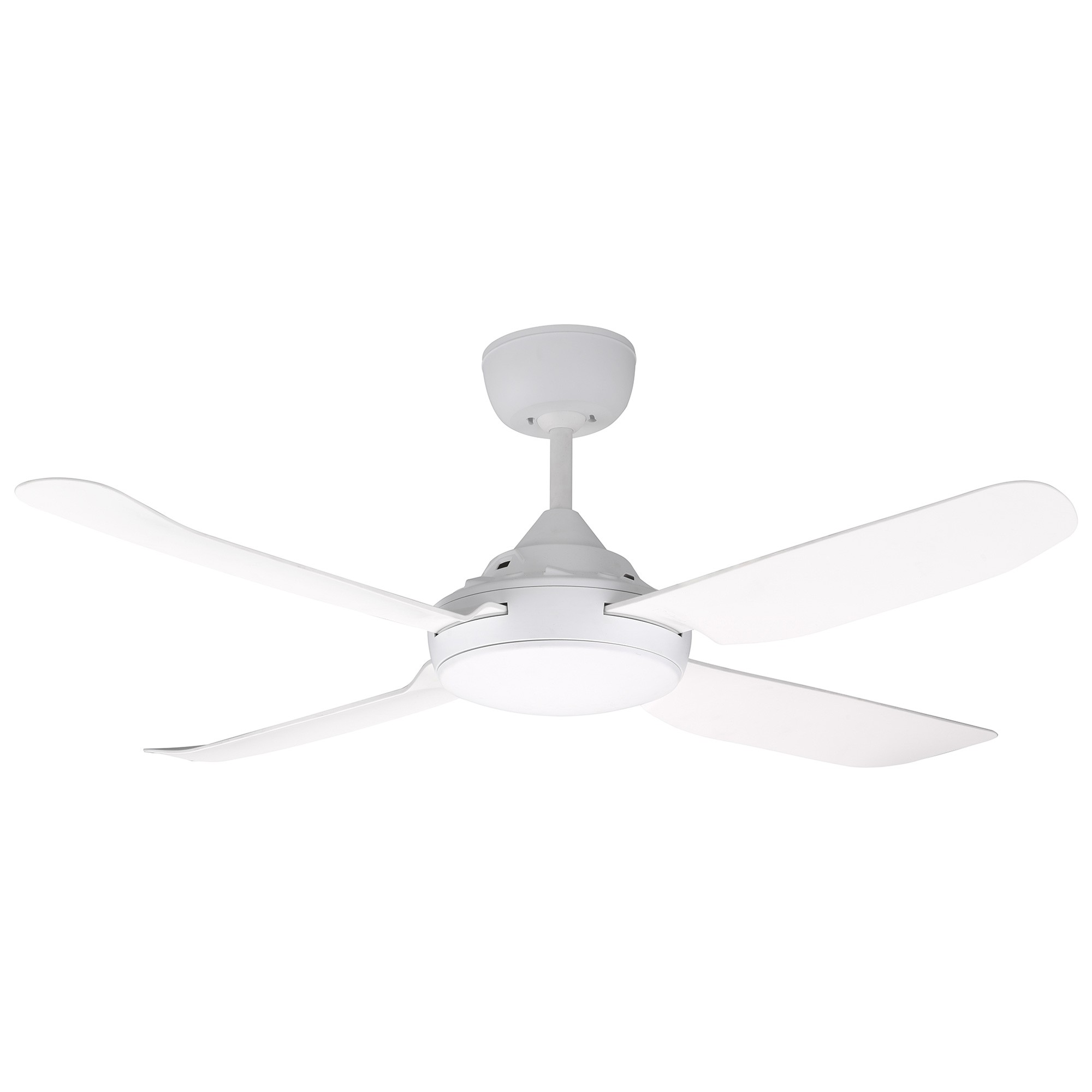 Ventair Spinika Commercial Grade Indoor / Outdoor Ceiling Fan, 122cm/48