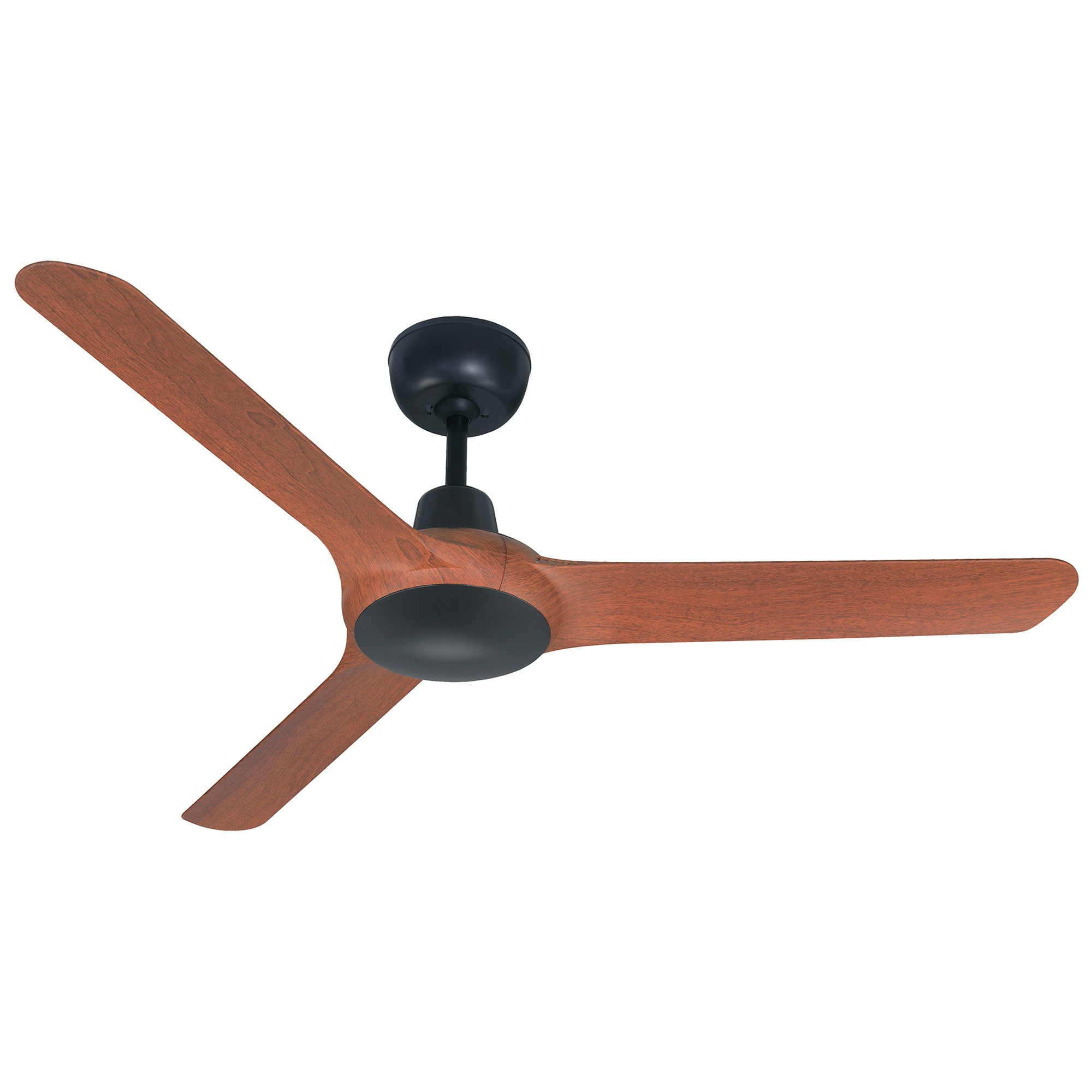 Ventair Spyda Commercial Grade Indoor / Outdoor 3 Blade Ceiling Fan, 157cm/62
