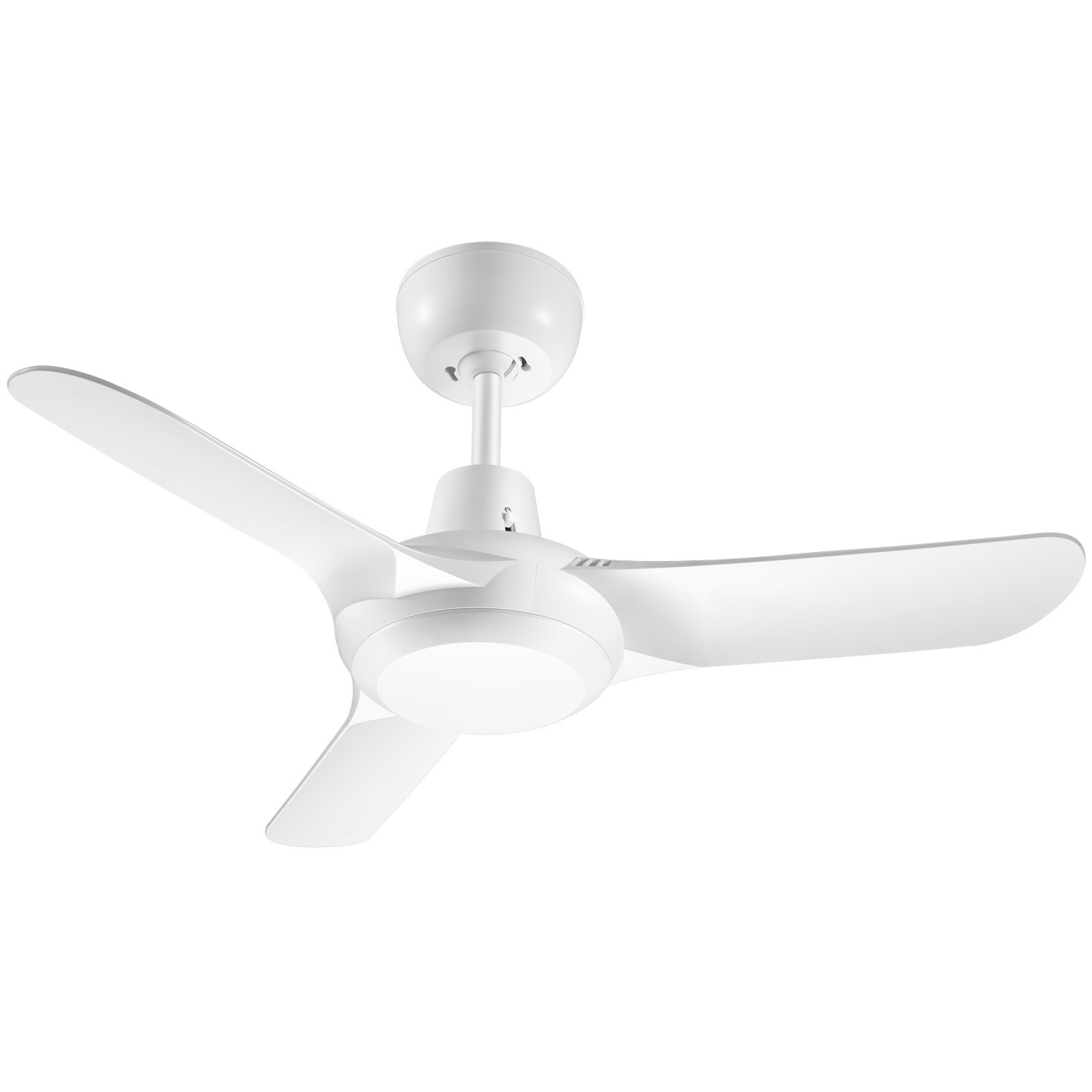 Ventair Spyda Commercial Grade Indoor / Outdoor 3 Blade Ceiling Fan, 90cm/36