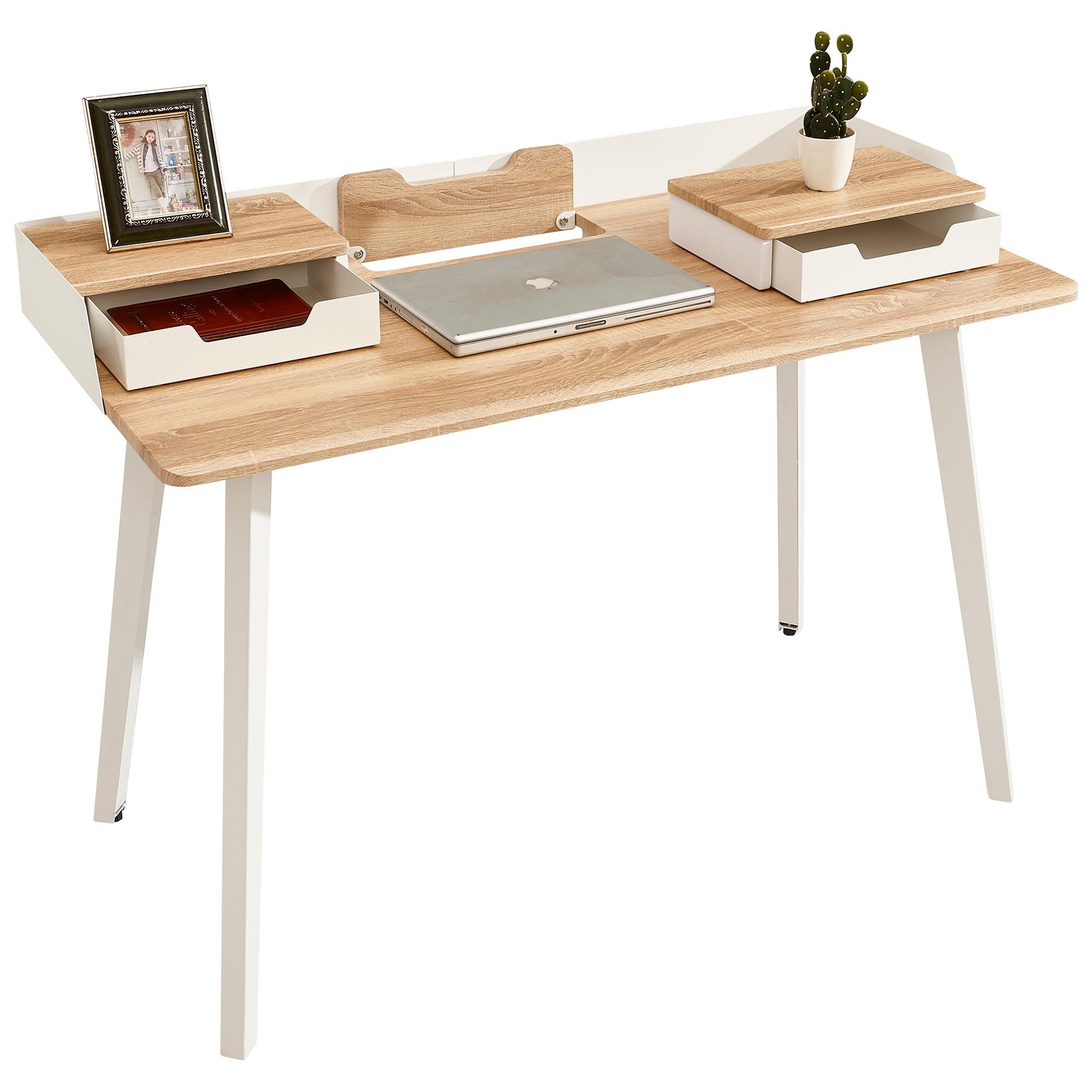 Rossida Study Desk, 120cm
