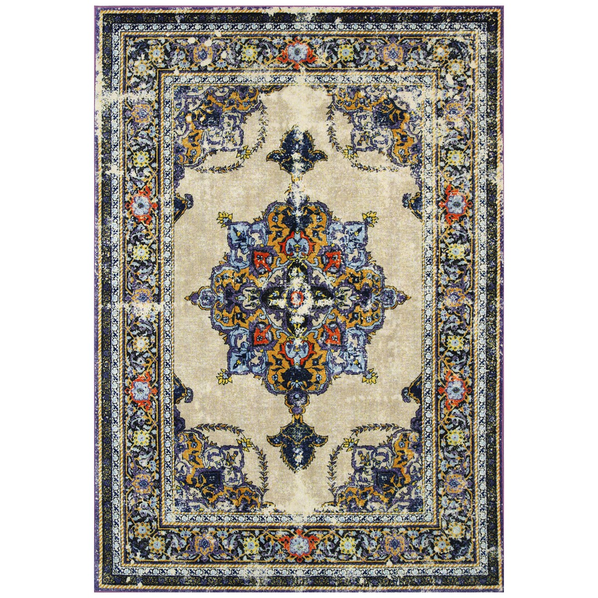 Sterling Classic Oriental Rug, 290x200cm