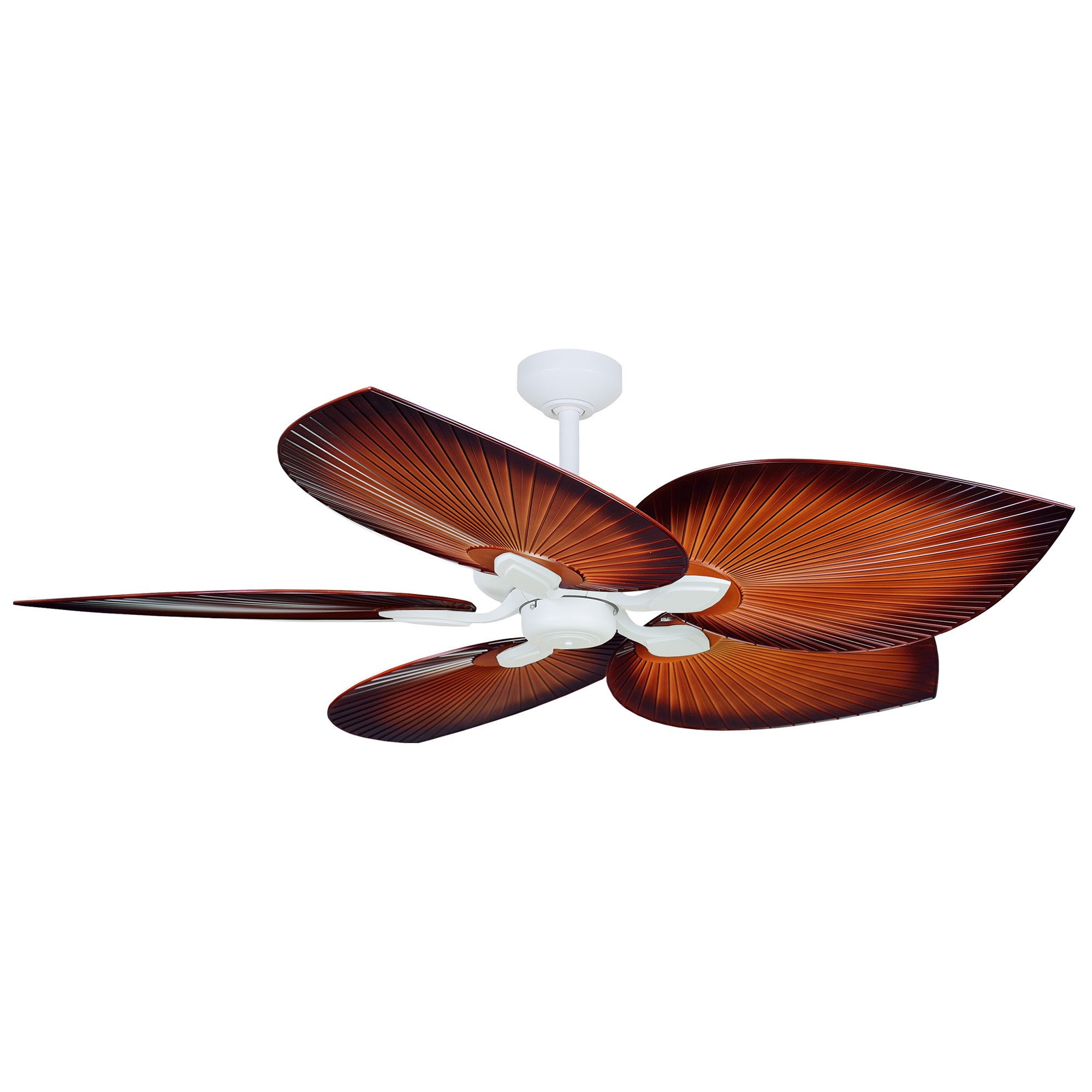 Threesixty Tropicana Commercial Grade Ceiling Fan, 138cm/54