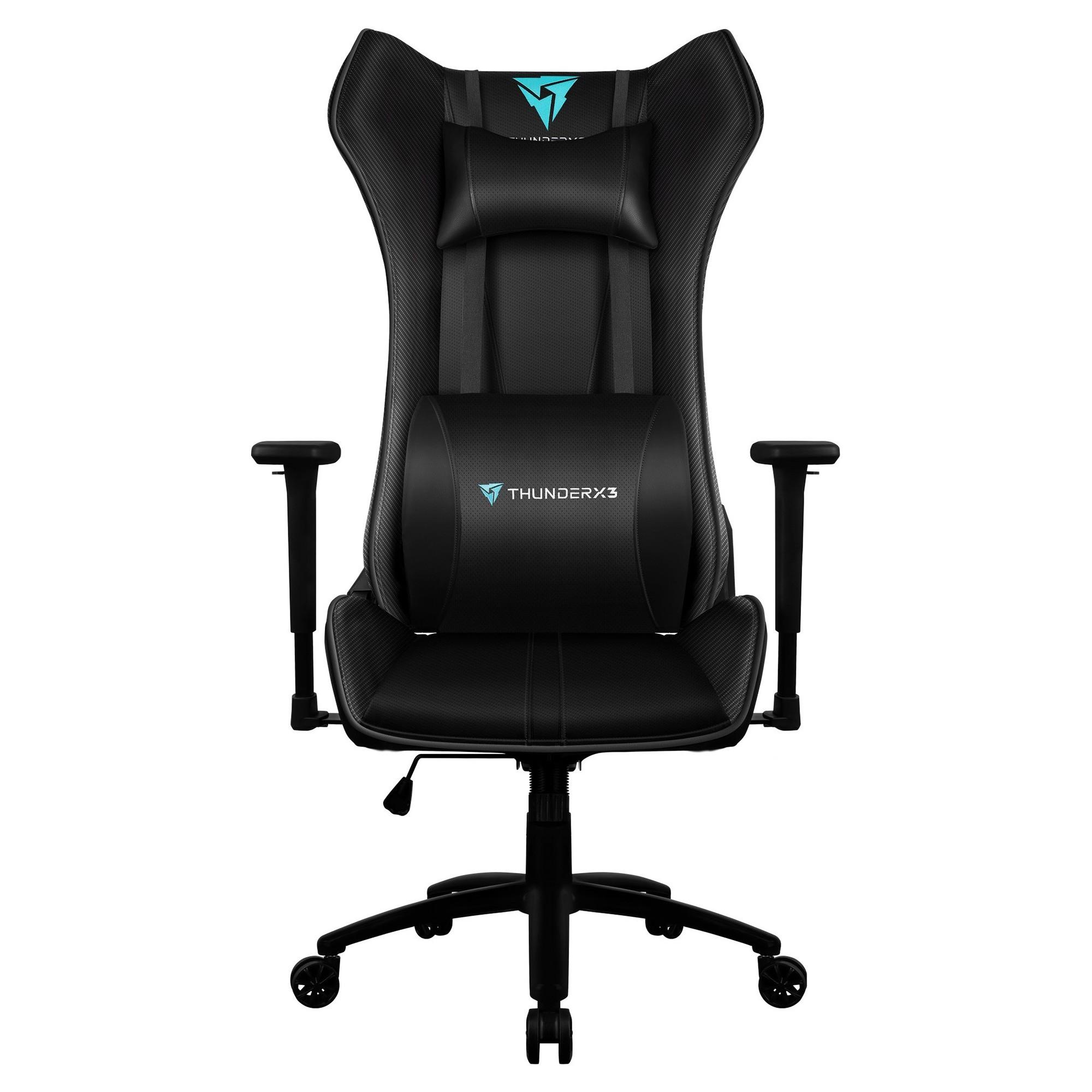 ThunderX3 UC5 Gaming Chair, Black