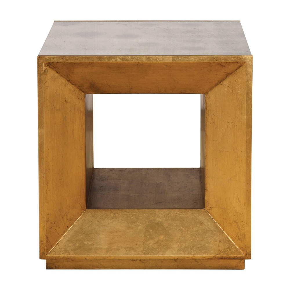 Flair Cube Side Table