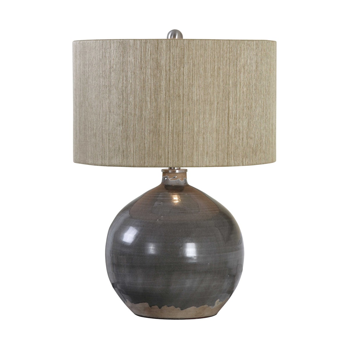 Vardenis Ceramic Base Table Lamp