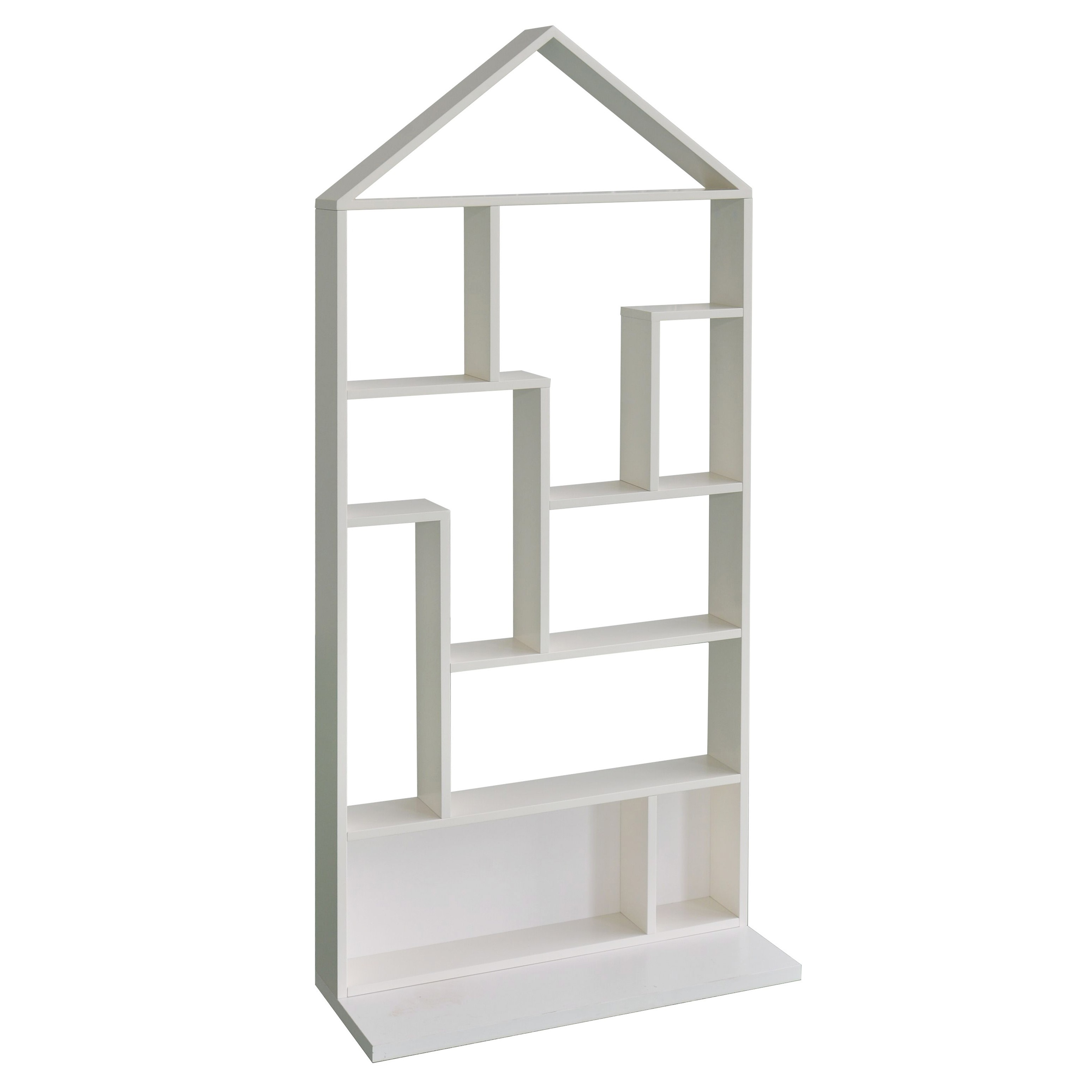 Honiton Arbor Display Shelf