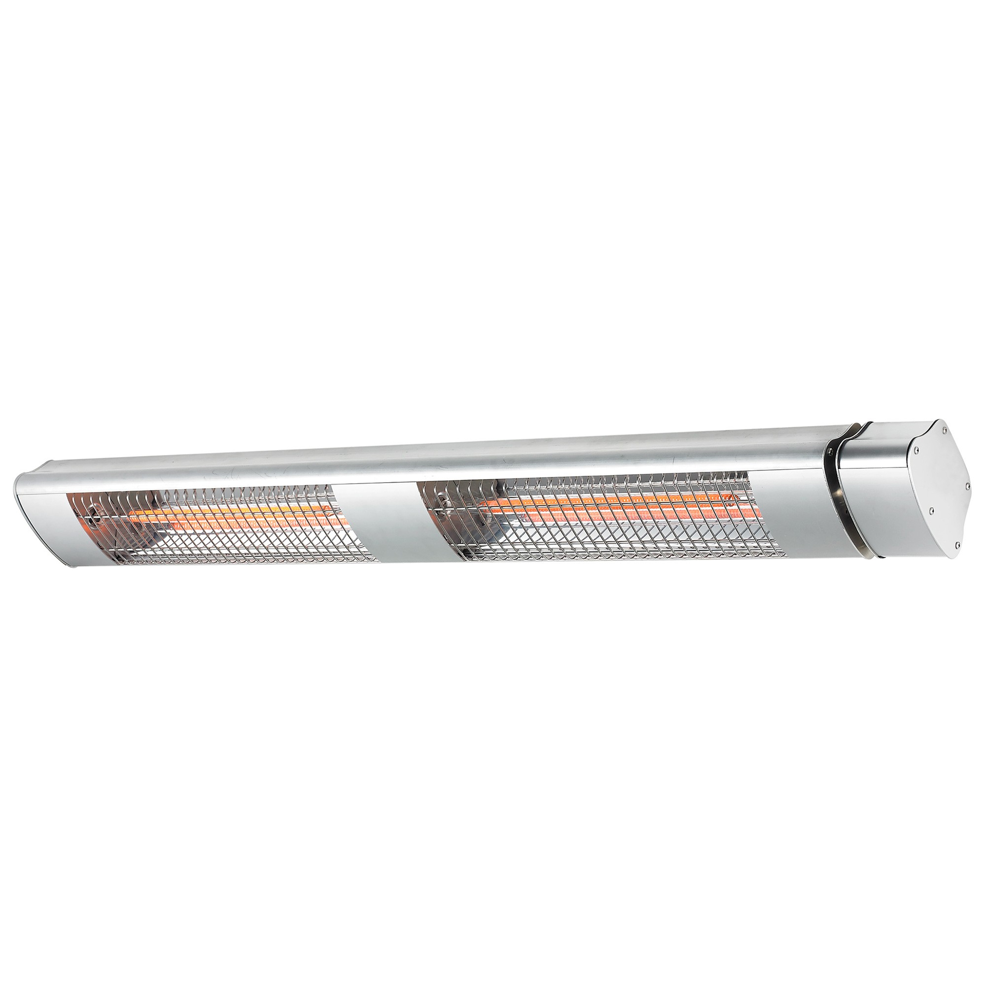 Ventair Heatwave Wall Mount Outdoor Infrared Strip Heater, 3000W