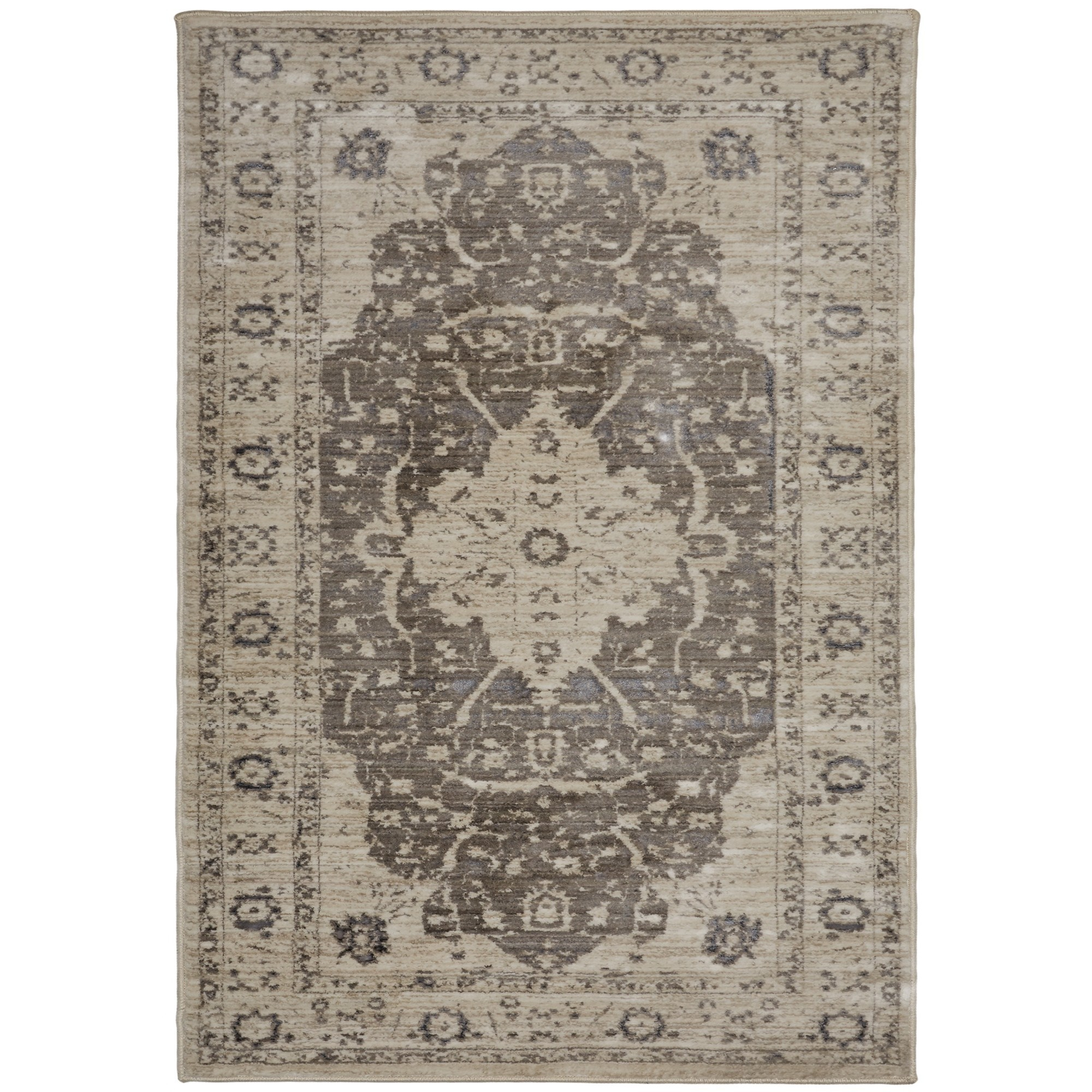 Vintage No.034 Transitional Rug, 330x240cm