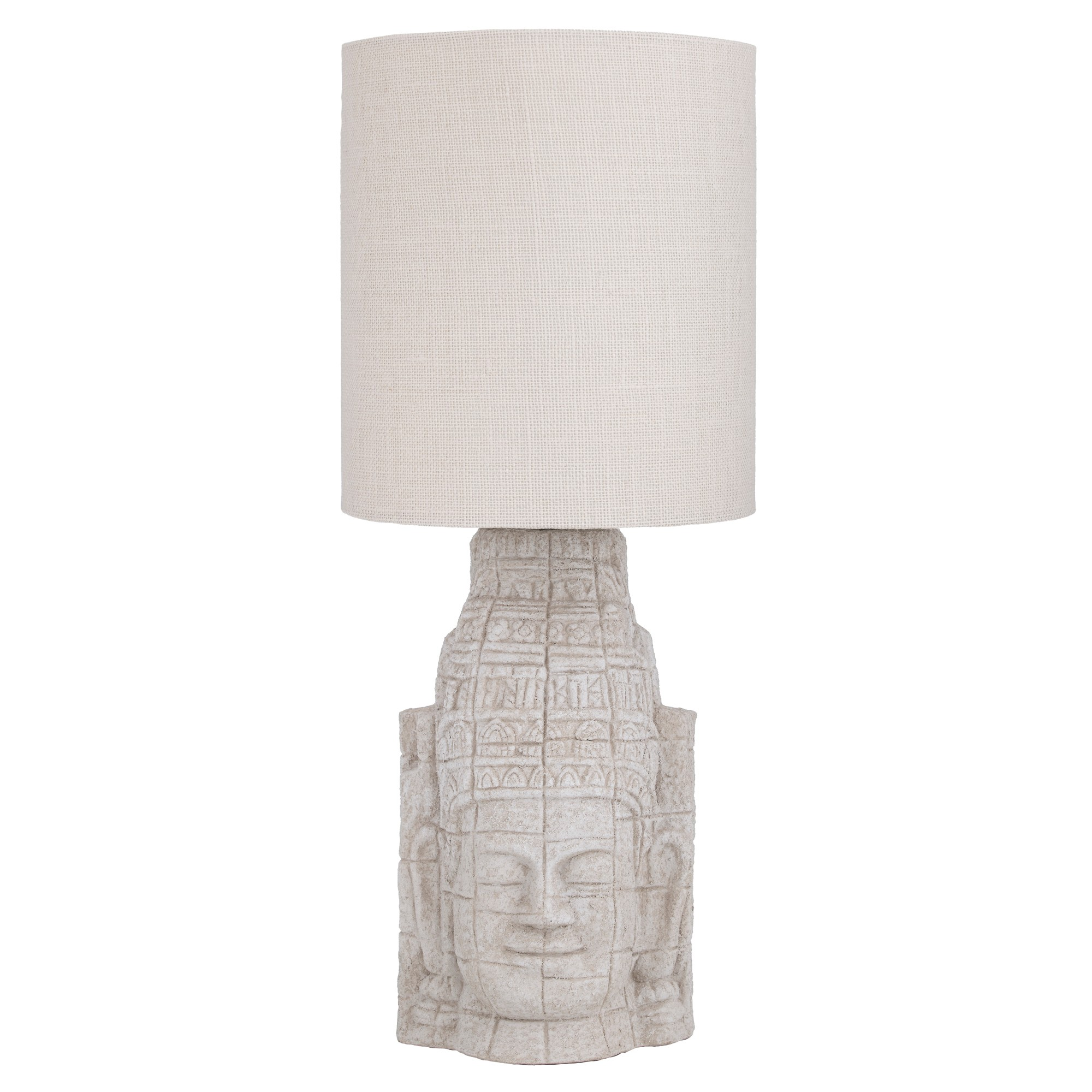Amity Ceramic Base Table Lamp