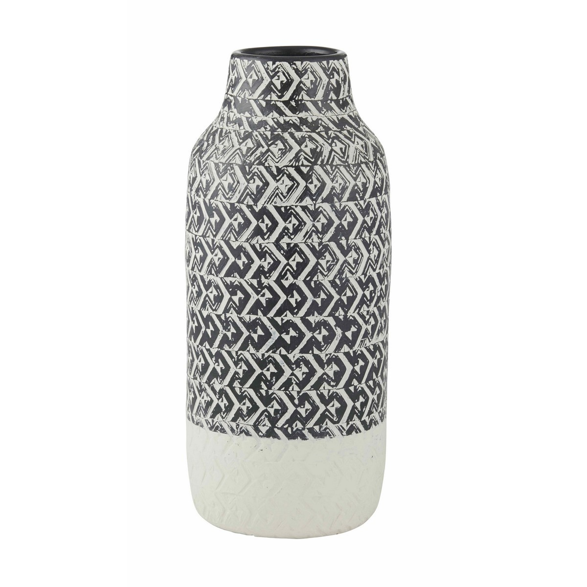Issey Ceramic Vase, Small