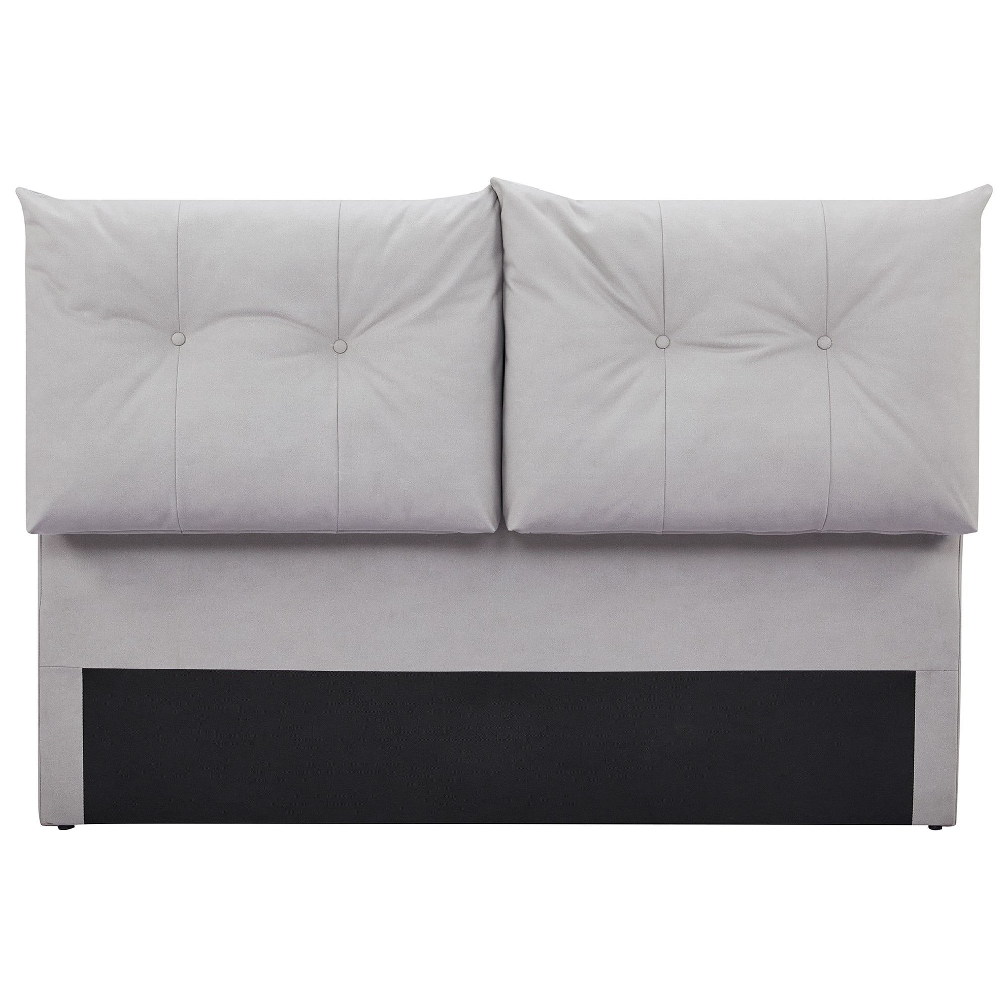 Fabric Bed Headboard, Queen