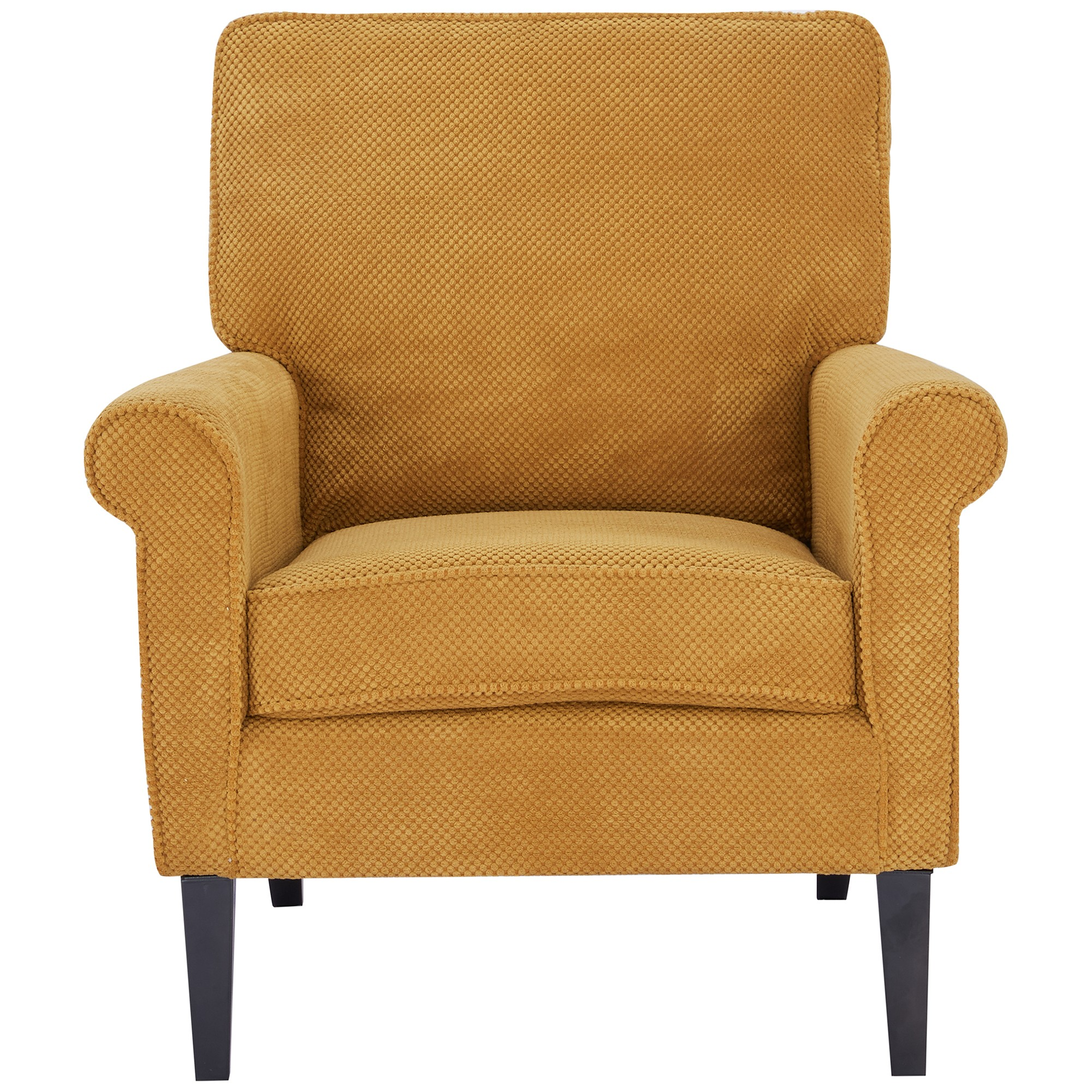 Manston Fabric Armchair