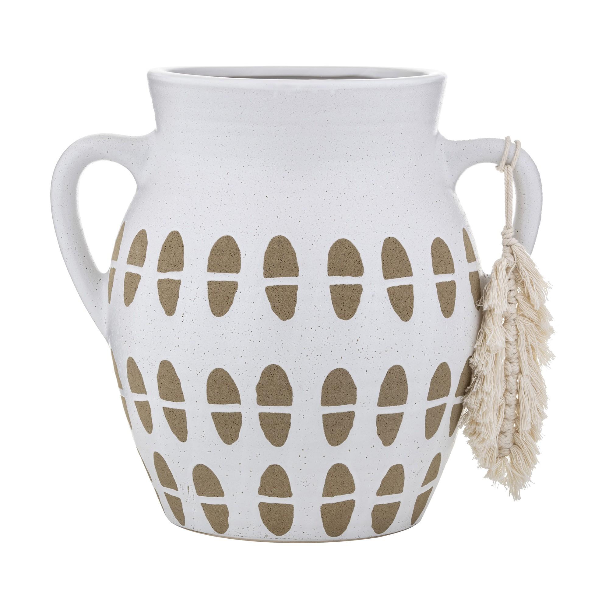 Neso Ceramic Vessel, Large