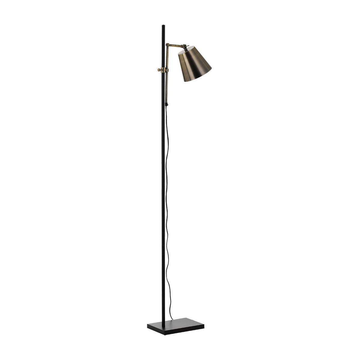 Watson Metal Floor Lamp