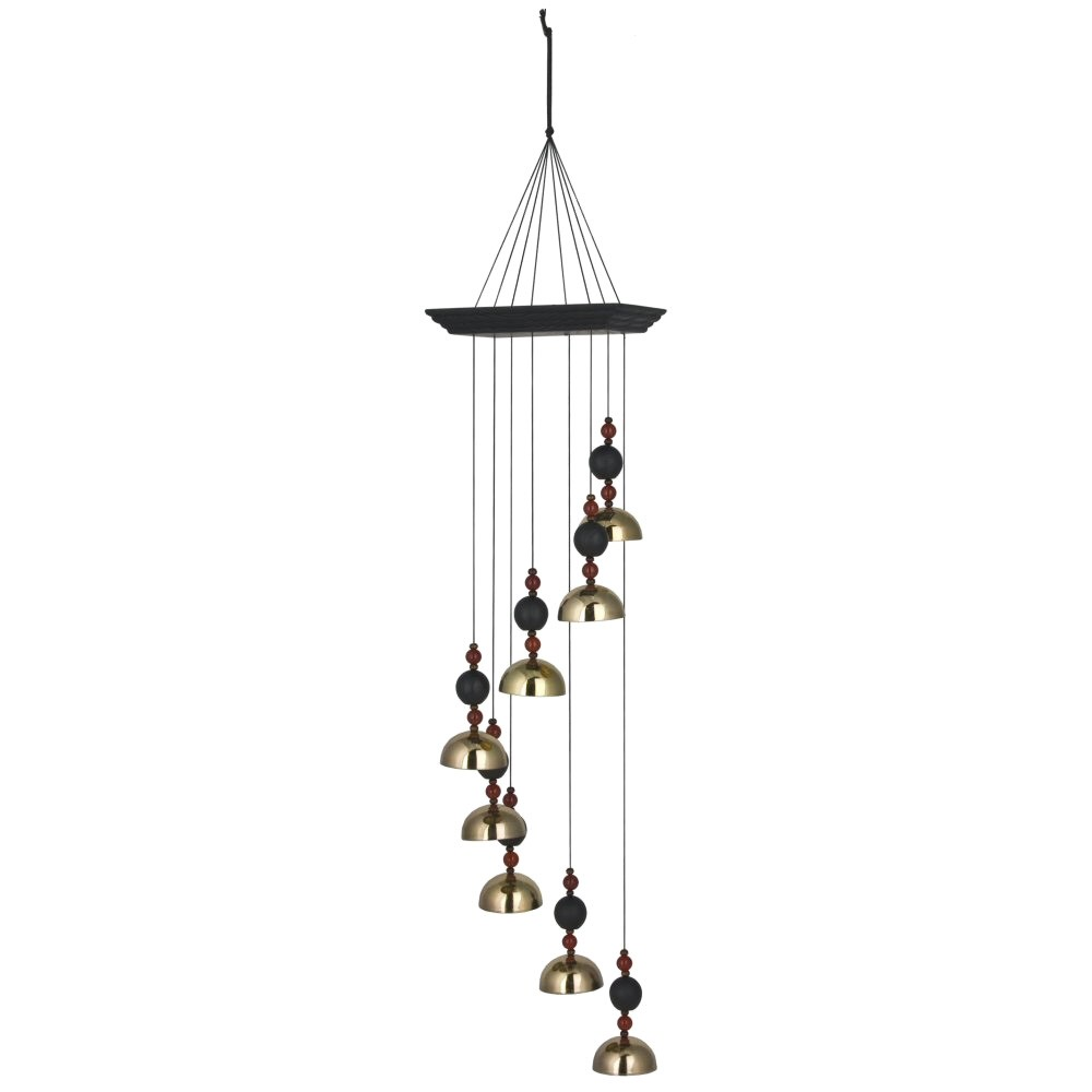 Woodstock Morocco Bells Wind Chime