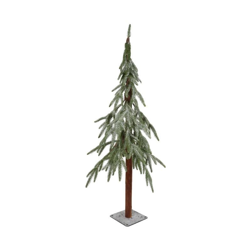 Allen Artificial Christmas Tree, 120cm