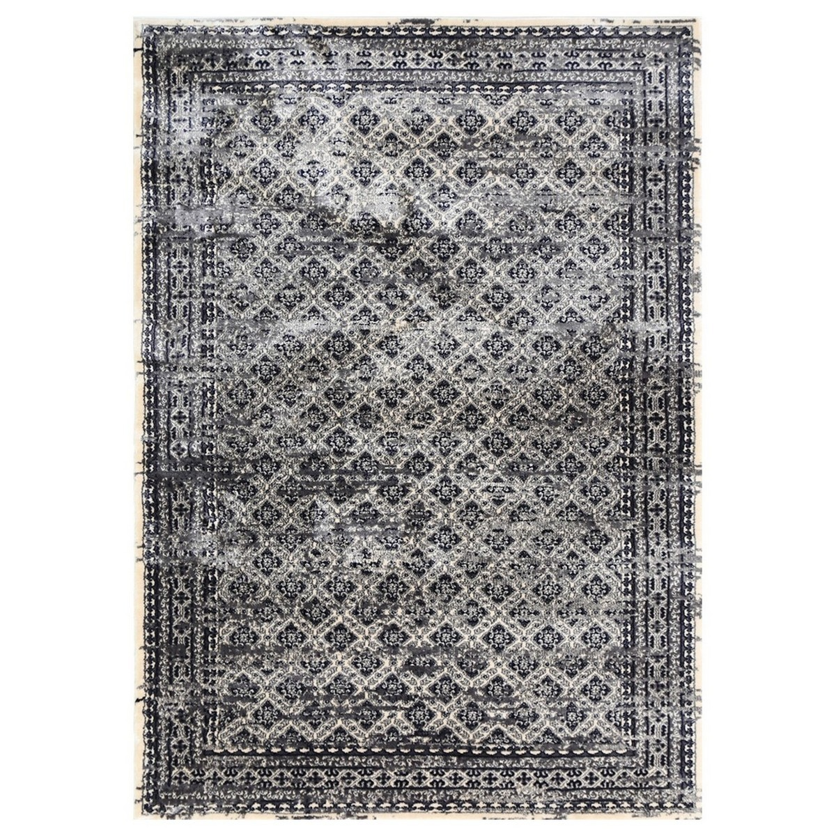 Artifact Hester Distressed Oriental Rug, 120x170cm