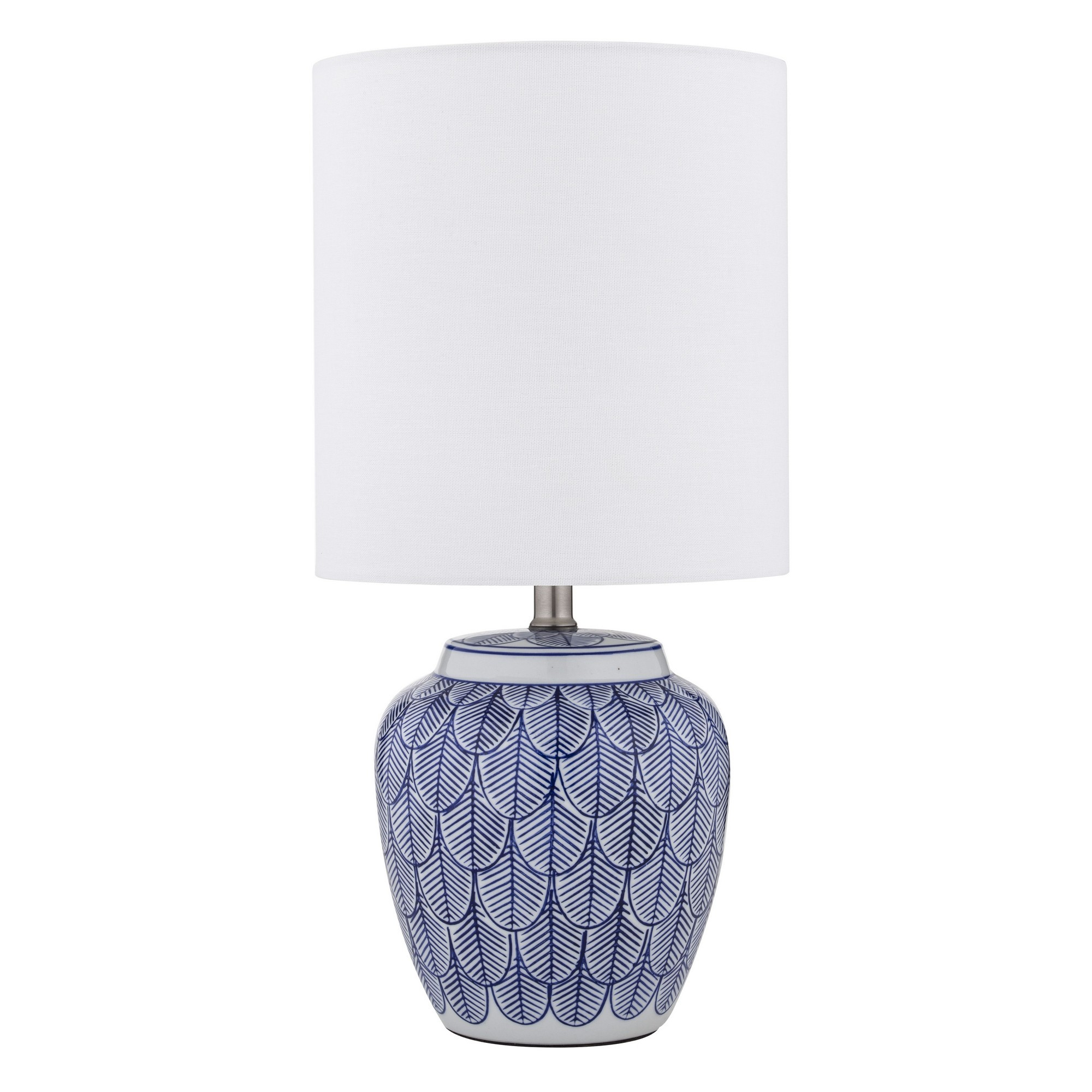 Harrington Ceramic Base Table Lamp