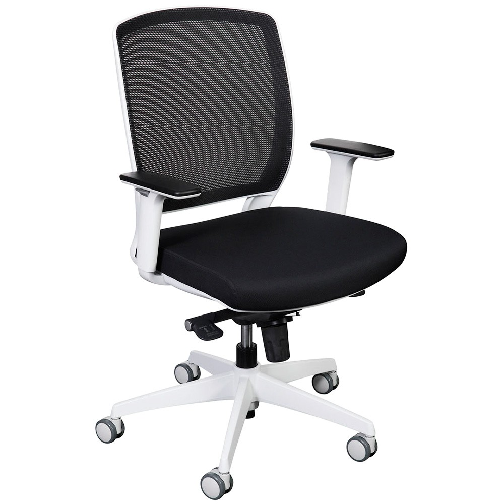 Liberty Fabric Office Chair