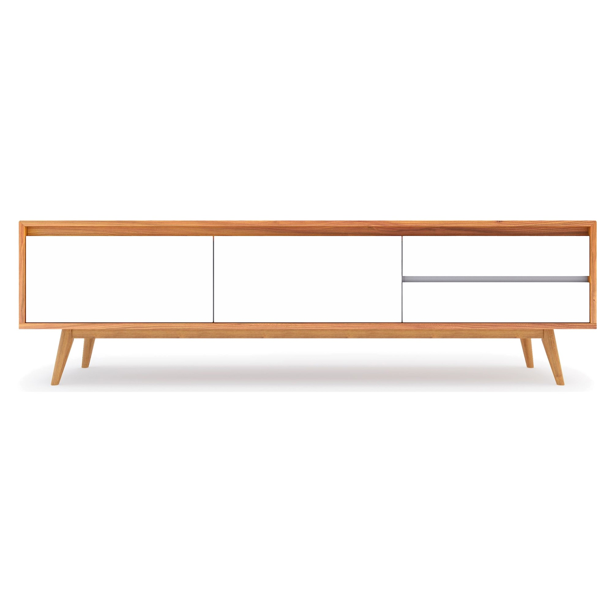 Pin Commercial Grade 2 Door 2 Drawer Lowline TV Unit