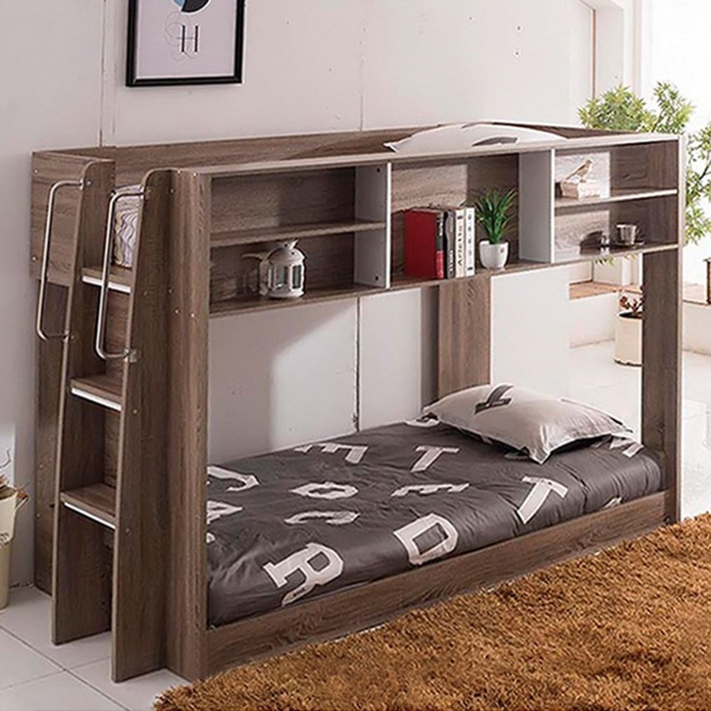 Dux Bunk Bed, Single / King Single