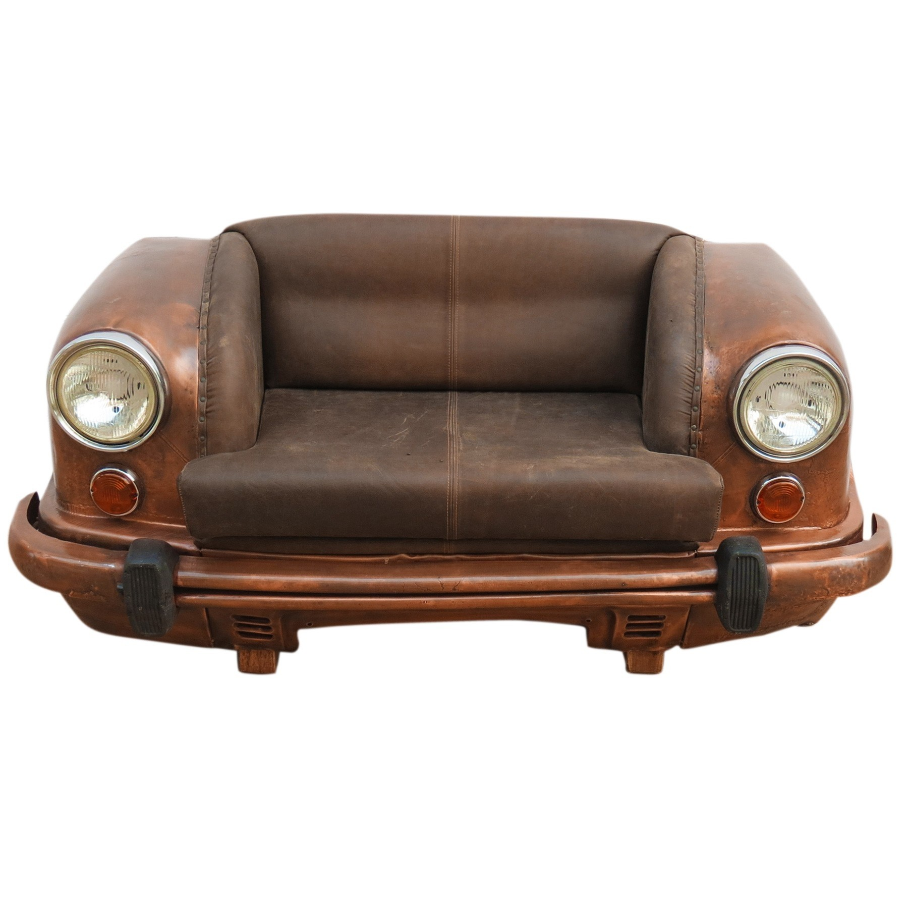 Ambassador Car Sofa