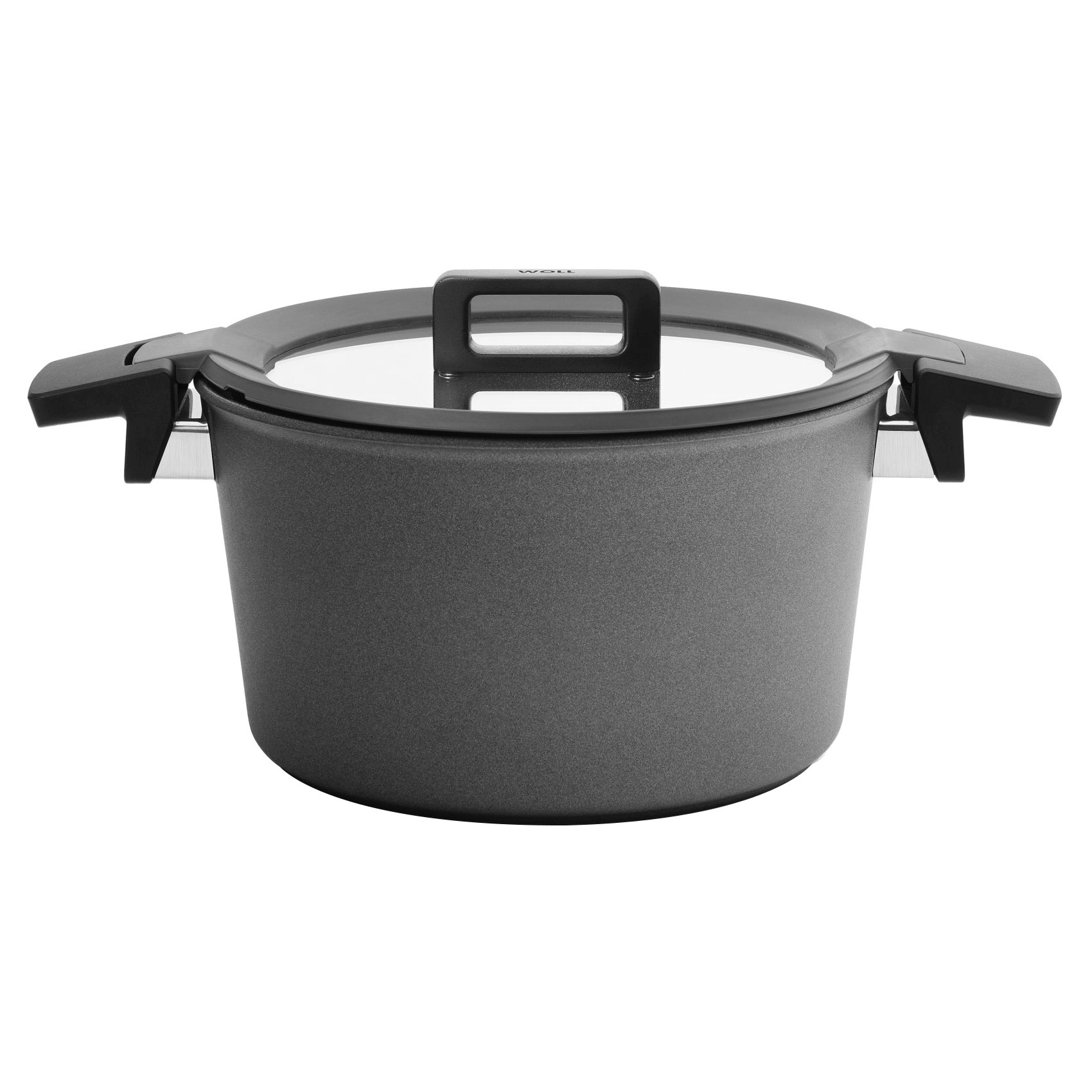 Woll Diamond Concept Plus Induction Casserole, 24cm / 5L