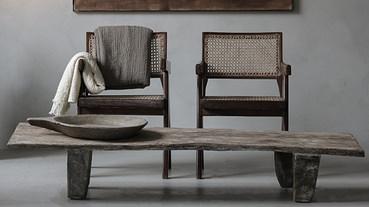 Wabi-sabi Furniture