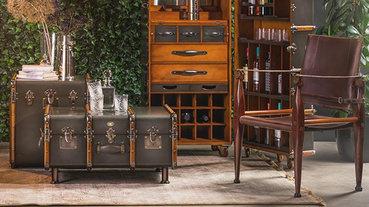 Exploration Furniture