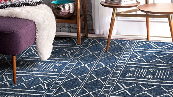 Mordern Rugs by Veeraa