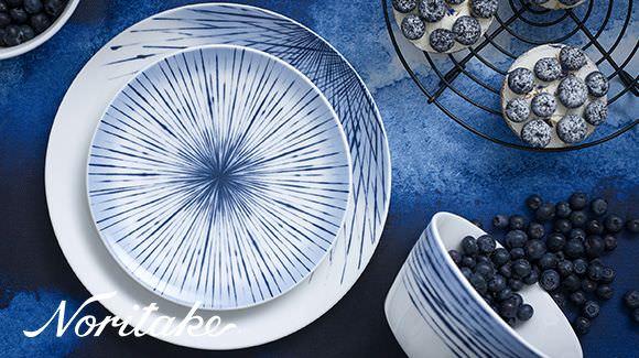 Tableware By Noritake